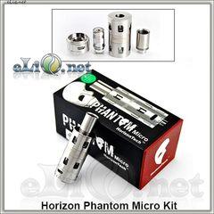 Horizon Phantom Micro Sub Ohm BDTC - сабомный атомайзер. (Фантом Микро)