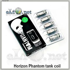 Испаритель на Horizon Phantom и Phantom Micro