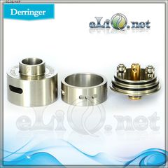 Yep Derringer RDA - ОА для дрипа. клон.