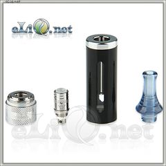 [VapeOnly] vPlum Atomizer Kit - 3.0ml клиромайзер