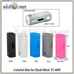 Силиконовый чехол для  40W iStick TC (Silicone Case)