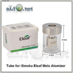 [Eleaf] Сменная колба для Melo, сабомного атомайзера.