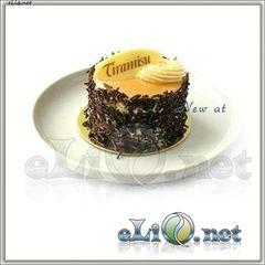 Тирамису (eliq.net) - жидкость для заправки электронных сигарет