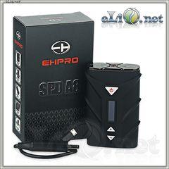 80W Ehpro SPD A8 Box Mod - боксмод вариватт с температурным контролем.