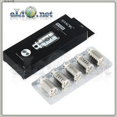 SMOK TFV4 TF-CLP2 - испаритель с клэптон коилом.