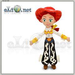 """Мягкая кукла Джесси большая (""""История игрушек"""", Дисней)"""