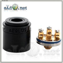 Tobeco Aeolus v2 pro. Обслуживемый атомайзер для дрипа. клон