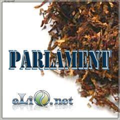 Парламент. Ароматизатор.