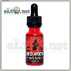 Savourea Red Rock - премиум жидкости для электронных сигарет из Франции.
