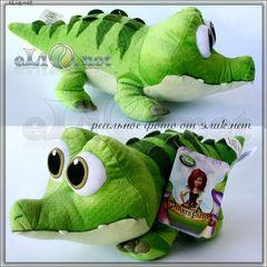 Мягкая игрушка Baby Croc, Крокодильчик. Питер Пэн (Disney)