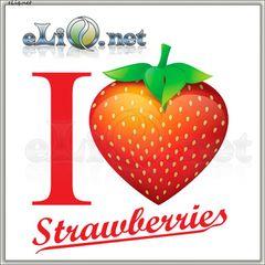 Клубника / Strawberry - ароматизатор для самозамеса. HC