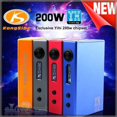 KangSiDe 200W TC Mod. Yihi Chip - вариватт с ТК
