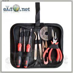 EHPRO Tool Kit набор инструментов в кейсе.