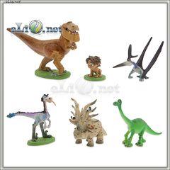 """Игровой набор """"Хороший динозавр"""" (Добрый динозавр) (Disney)"""