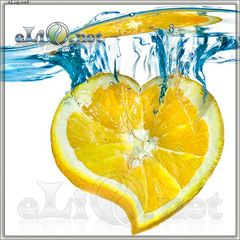 Lemon Soda - ароматизатор для самозамеса. HC flavour