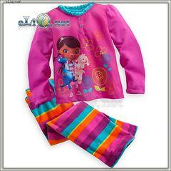 Детская пижама Доктор плюшева (Disney)