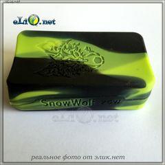 Силиконовый чехол для Snow Wolf Mini 75W TC.
