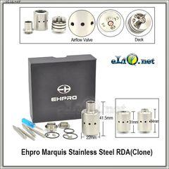 Ehpro Marquis RDA - ОА для дрипа. клон. Маркиз