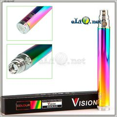 Vision Spinner 900mAh Rainbow - радужный варивольт