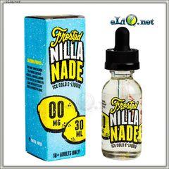 30 мл Frosted Vape Co - Nilla Nade - Премиальные жидкости из США.