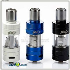 Pioneer4you IPV Pure X2 No Coil tank - атомайзер без спиралей..