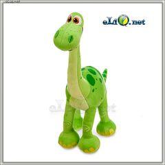 Arlo. The Good Dinosaur. Хороший / добрый динозавр. Дисней. Плюшевая игрушка.