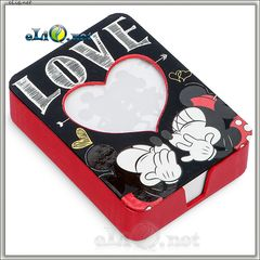 Mickey and Minnie Mouse Notepad Set - ''I Love Mickey'' Collection. Набор для записок Минни Маус (Disney)