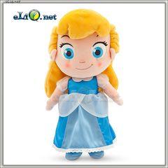 Toddler Cinderella - Золушка. плюшевая кукла-малышка. Дисней. Disney.