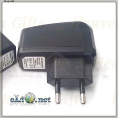 HG 1200mA AC-USB adapter