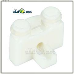 GeekVape Avocado RTA Ceramic Baffle - керамическая заглушка для односпиральной намотки на Авокадо.