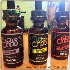 30 мл Choo Choo - The Shizz - Премиальные жидкости из США.