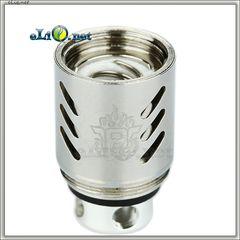SMOK TFV8 V8-Q4 Patented Quadruple Coil - Четырехспиральный испаритель.