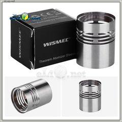 WISMEC Theorem Atomizer Sleeve - Steel - стальная колба.