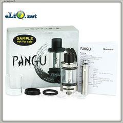 Kanger PANGU. Сабомный атомайзер.