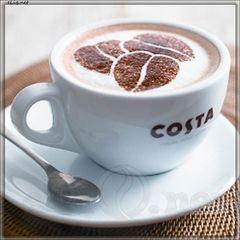 Кофе с корицей (eliq.net) - жидкость для заправки электронных сигарет