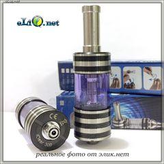 [Innokin] iClear30B / Bottom Dual Coil Разборной двуспиральный клиромайзер - танк с нижними спиралями