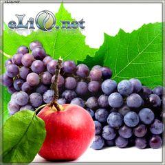 Виноград-яблоко (eliq.net) - жидкость для заправки электронных сигарет
