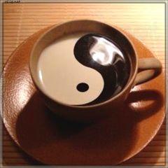 Кофе со сливками (eliq.net)