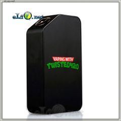 Wotofo Twisted Tripple Box Mod. механический боксмод.