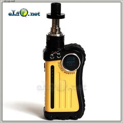 Innokin iTaste Hunter TC 75 Mod Kit with iSub V Tank  - стартовый набор.