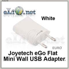 AC-USB Адаптер для зарядки от сети (Joyetech)