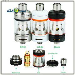 [предзаказ] Vaporesso TARGET Pro Ceramic cCELL Tank - 2.5ml - сабомный атомайзер с керамическим испарителем.