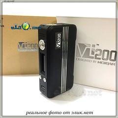 200W Hcigar VT200 - боксмод c оригинальной платой DNA200