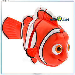 Плавающий и говорящий Немо. Nemo Action Figure - В поисках Дори (Disney)