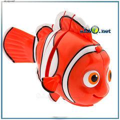 Плавающий и говорящий Немо. Nemo Action Figure - В поисках Дори (Disney)