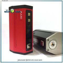 315W IJOY MAXO QUAD 18650 TC BOX MOD боксмод вариватт с ТК на 4 аккумулятора.