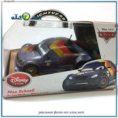 "Max Schnell. Disney, Тачки ""Cars"" Дисней. Машинка."