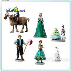 "Набор фигурок ""Холодное сердце"" (Frozen, Disney)"