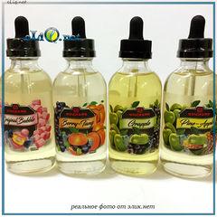 120 ml Pine-Apple (Stackers) - Премиальные жидкости из США.