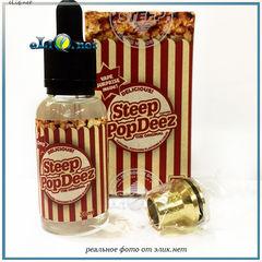 30 ml Pop Deez (Steep Vapors) - Премиальные жидкости из США. Попкорн + сюрприз!